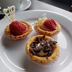 pastry from breakfast