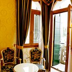 Boutique Hotel Antiche Figure in Venice, Italy - Photo: DeCiccophoto.com