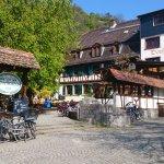 Alte Dorfmühle Foto