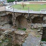 Foto di The Greek Agora and Roman Forum