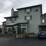 Foto de Holiday Inn Express Monterey - Cannery Row