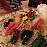 Sashimi, SO FRESH, SO GOOD