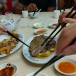 Amazing Chiu Chow food! Very authentic