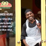 Φωτογραφία: 99 Cent Soul Food Express