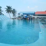 The Quilon Beach Hotel & Convention Centre Foto