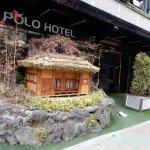 폴로 호텔의 사진