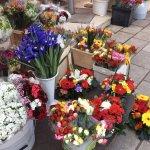 Market at Gruz