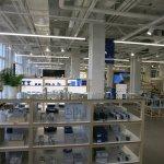 Many glassworks