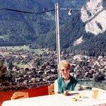 Heimwehfluh-bahn Restaurant Interlaken © Robert Bovington