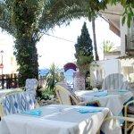 Port Bar Café