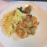 Foto de Oceanos Restaurant