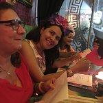 Despedida de soltera estilo Frida Kahlo!