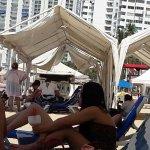 Copacabana Beach Hotel Foto