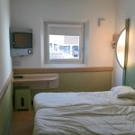 Photo de Ibis Budget London Hounslow