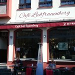 Photo of Cafe Liebfrauenberg