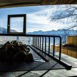 Weitblick Sauna