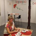 Foto de Lapepa Chic Bed & Breakfast