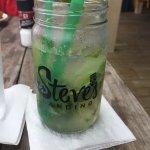 Foto de Steve's Landing Restaurant