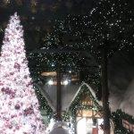 Käthe Wohlfahrts Weihnachtsdorf Foto