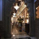 Photo de Carlos V Hotel