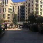 Photo de Evergreen Laurel Hotel