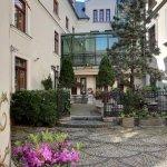Foto di Wawel Hotel