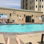 Foto de Hilton Garden Inn Carlsbad Beach