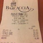 Photo of Barcaccia