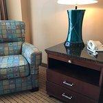 Photo de Doubletree Hotel Houston Downtown