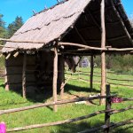 Maison de la préhistoire