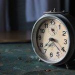 Ici le temps s'arrête...