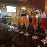 Unlimited mimosas during Sunday brunch!