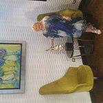 Mi estancia en el hotel Barceló Santo Domingo