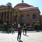 Foto di Teatro Massimo