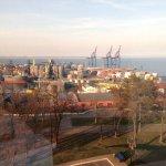 Foto de Black Sea Shevchenko Park Hotel
