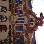 Foto de Restaurant & Hotel Wismar