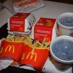 Foto de McDonald's Naama Bay