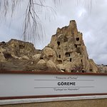 Photo of Goreme Acikhava Muzesi