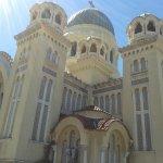 Photo de Agios Andreas Church