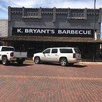 K.Bryants Barbecue