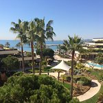 Photo de Holiday Inn Nice - Saint Laurent Du Var