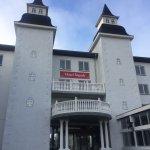 Milling Hotel Søpark, Maribo Foto