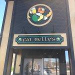 Fat Belly's Irish Pub