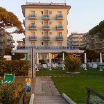 Photo de Hotel Croce di Malta Veneto