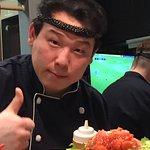 Foto di Nori Japanese Restaurant