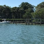 Cabbage Key is an amazing location for boaters in the Ft Myers area