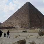 Foto de Mikerinos Pyramid