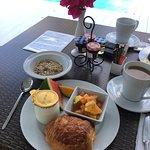 Palm Court Hotel Foto