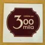 Zdjęcie Osteria dei 300mila