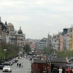 Foto di Wenceslas Square